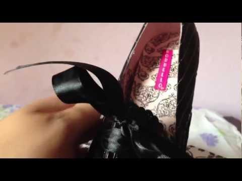 Sapato bordello