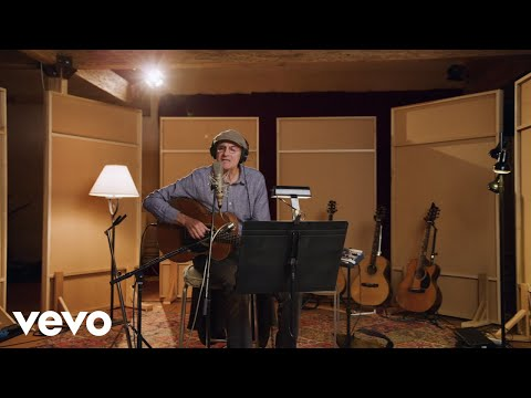 James Taylor - American Standard: Teach Me Tonight (Official Music Video)