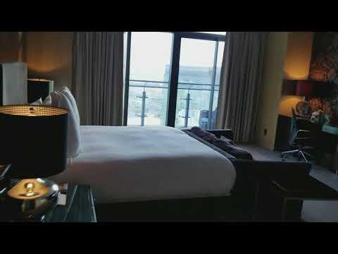 Chelsea Penthouse Suite @ Cosmopolitan