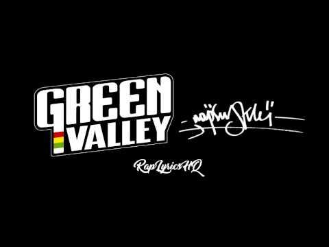 Rapsusklei ft  Green Valley - Alas rotas (letra)