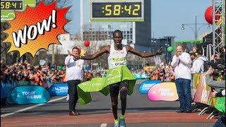Berlin Half Marathon 2018 – FULL RACE