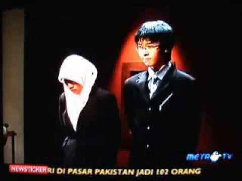 Scholarship Indonesia 2010 Eps 4 - Part 5