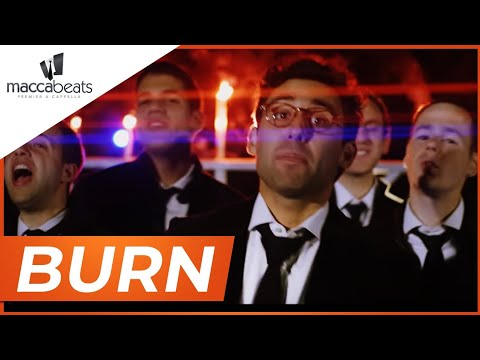 The Maccabeats - Burn - Hanukkah