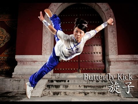 Wushu Basics Details