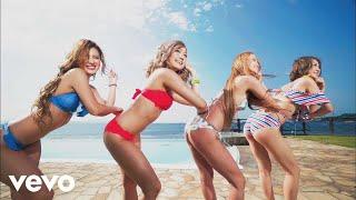 CYBERJAPAN DANCERS - 「Summertime Forever」MV(Dance ver.)