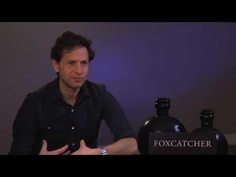 """""""Foxcatcher"""" Interview With Bennett Miller (Director)"""