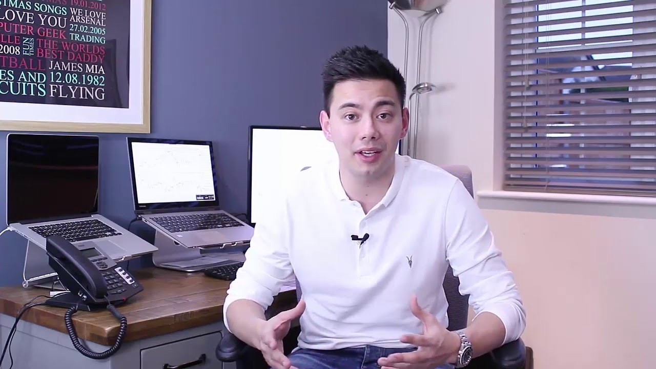 Alex choi binary options