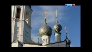 Годеновский Крест.Фильм Аркадия Мамонтова (2015).