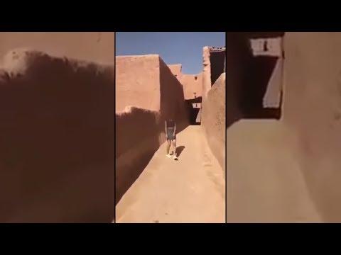Saudi-Arabien: Dieses Snapchat-Video von Mädchen im Minirock sorgt für einen Skandal