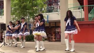 2016/07/02 小倉チャチャタウン 2部 Candy Box「たまゆら青春DAYS」カバー.
