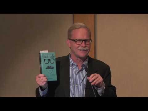 Author Showcase: Chris Erskine