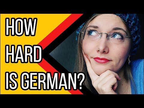 Language Myths: German IS NOT hard - but why? - Learn German - Deutsch Für Euch 92