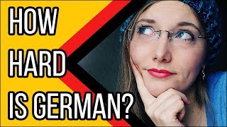 Learn German | German IS NOT hard - but why? - Language Myths || Deutsch Für Euch 92