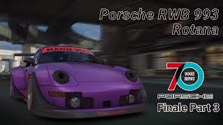 Download Csr Racing 2 Porsche 70th Finale 03 Rwb 993 Rotana