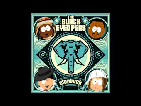 The Black Eyed Peas - The Boogie That Be (South Park Version)