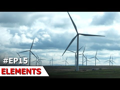 Britain Govt. Built Eighteen Wind Farms | London: The Chelsea Flower Show | Elements | Episode 15
