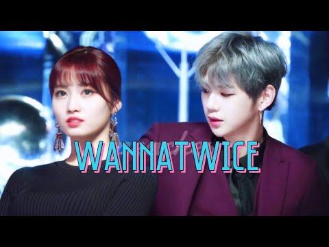 Wanna One x Twice [shipper]
