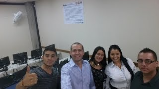 Mercadeo Electrónico: Universidad Católica de Pereira 2014(1)