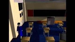 【part1】ホラーゲーム『孤独』実況プレイ