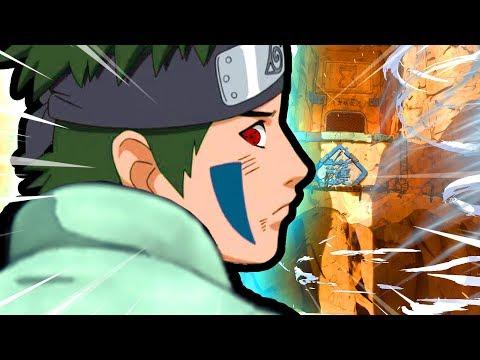 Let's Go Hidden Servers! Naruto Shinobi Striker Open Beta