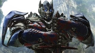Transformers 4: Age of Extinction (2014) / Edad de extincion - trailer oficial