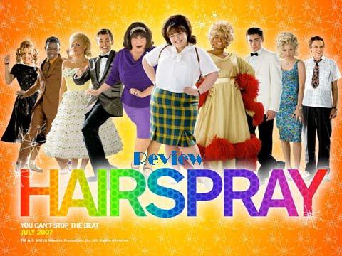 hairspray movie review