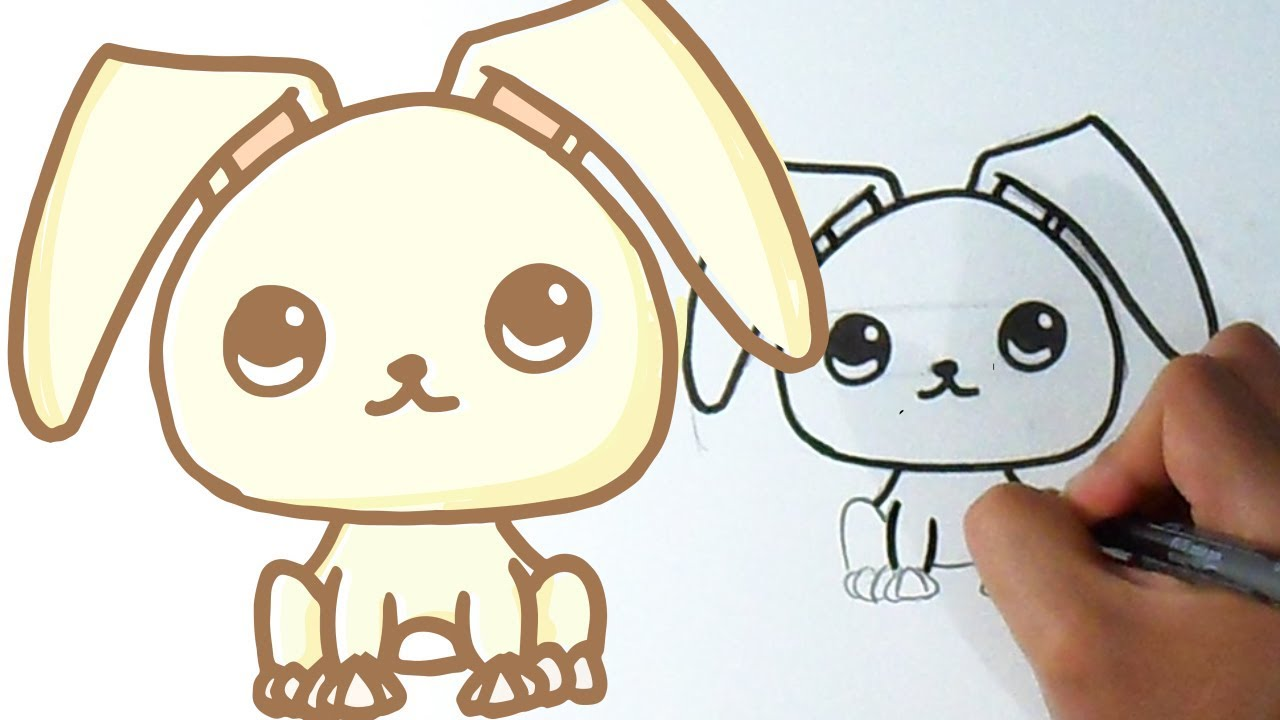 Kawaii drawings