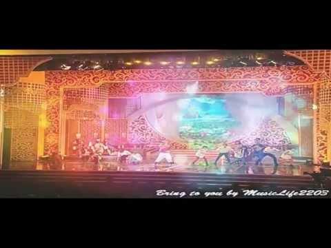 Hoang Mang style táo quân 2013 - Táo Kinh Tế ( gangnam style chế ) - YouTube_2