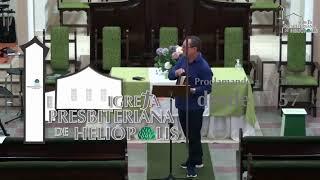 Live IPH 16/09/2020 - Culto de oração e doutrina