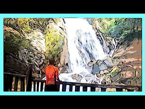 El SECRETO mejor guardado de HUATULCO   Cascadas Mágicas de Copalitilla