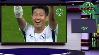TTP - Son Heung-Min CR7 Của Châu Á Và Những Điểm Tương Đồng Với Cristiano Ronaldo