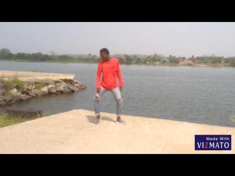 Best dancer in Ghana