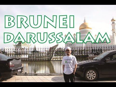Muslim Traveler - BRUNEI DARUSSALAM