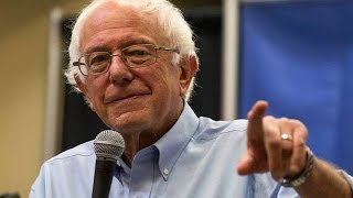 Bernie Sanders Proposes BOLD Climate Change Policy