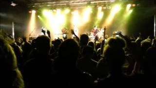 Shaka Loveless-Ikke mere Tid. Live at Posten in Odense 8/2-2013