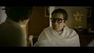Best dialogue from thackeray movie   balasaheb thackeray movies dialogue   Nawazuddin siddiqui