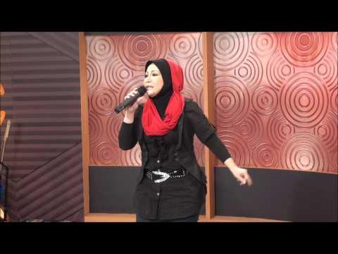 Cinta Gila (LIVE) by Ramlah Ram @ Nasi Lemak Kopi O TV9