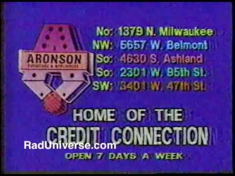 Aronson Furniture Home Of The Credit Connection Youtube