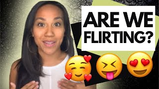 How To Flirt Without Being Creepy (7 Ways Women Love)