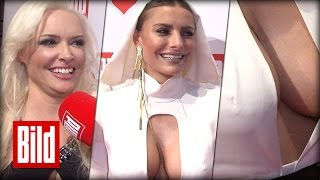 Sophia Thomalla + Katzenberger  - Die tollen