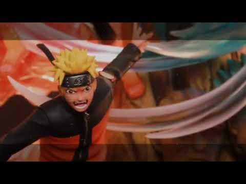 rescent Studio - Uzumaki Naruto