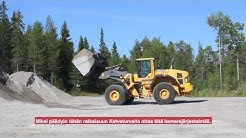 Kokemuksia Katveturvasta - Jussila Group Oy