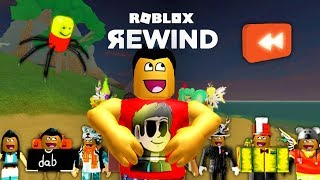 Roblox Rewind 2018 review