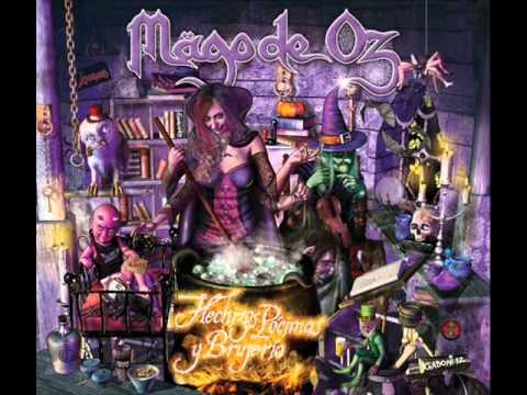 Mägo de Oz - Quiero Morirme en Ti (2012)