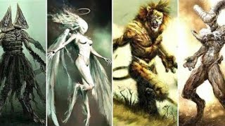 Each Zodiac Sign Reveals A Monster Hiding Inside Each Of Us , What's Yours?
