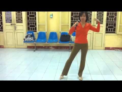 Giới thiệu điệu nhảy Rhumba