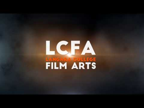 Langara College Film Arts
