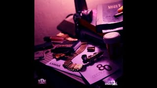 Kendrick Lamar - Section.80 (Slim K Slowdown Remix) [Full Mixtape]
