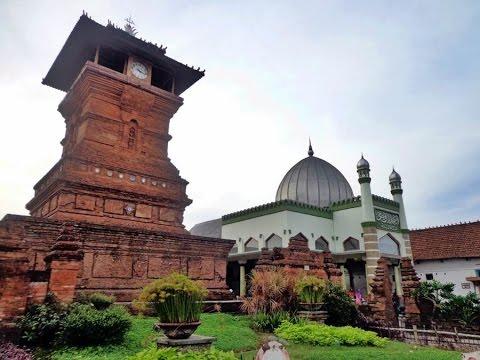 12. Wisata Kota Kudus Paling Indah Untuk Di Kunjungi