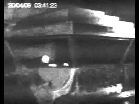 Тело Ленина двигается ночью в мавзолее